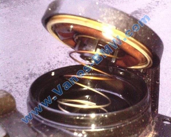 Membrane Valve Cover Vag 03h103429h 03h103429d 3 6 Fsi V6