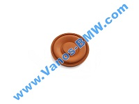 Membrane for oil separator VAG 07C103464, VAG 079103464