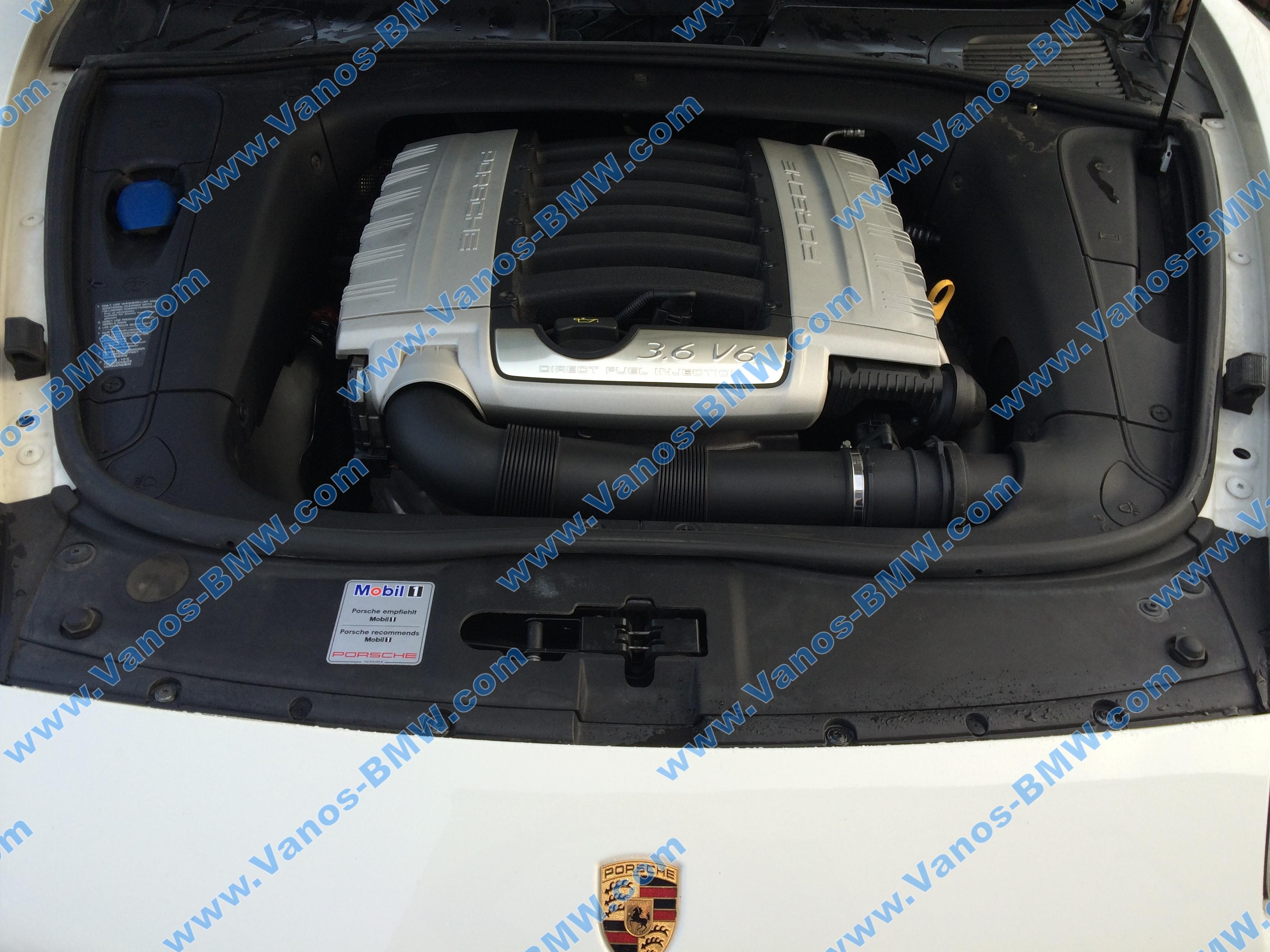 Diaphragm Valve For Crankcase Ventilation Porsche Cayenne 36 M5501 Engine Diagram 95510513501 95510513500 95810513530