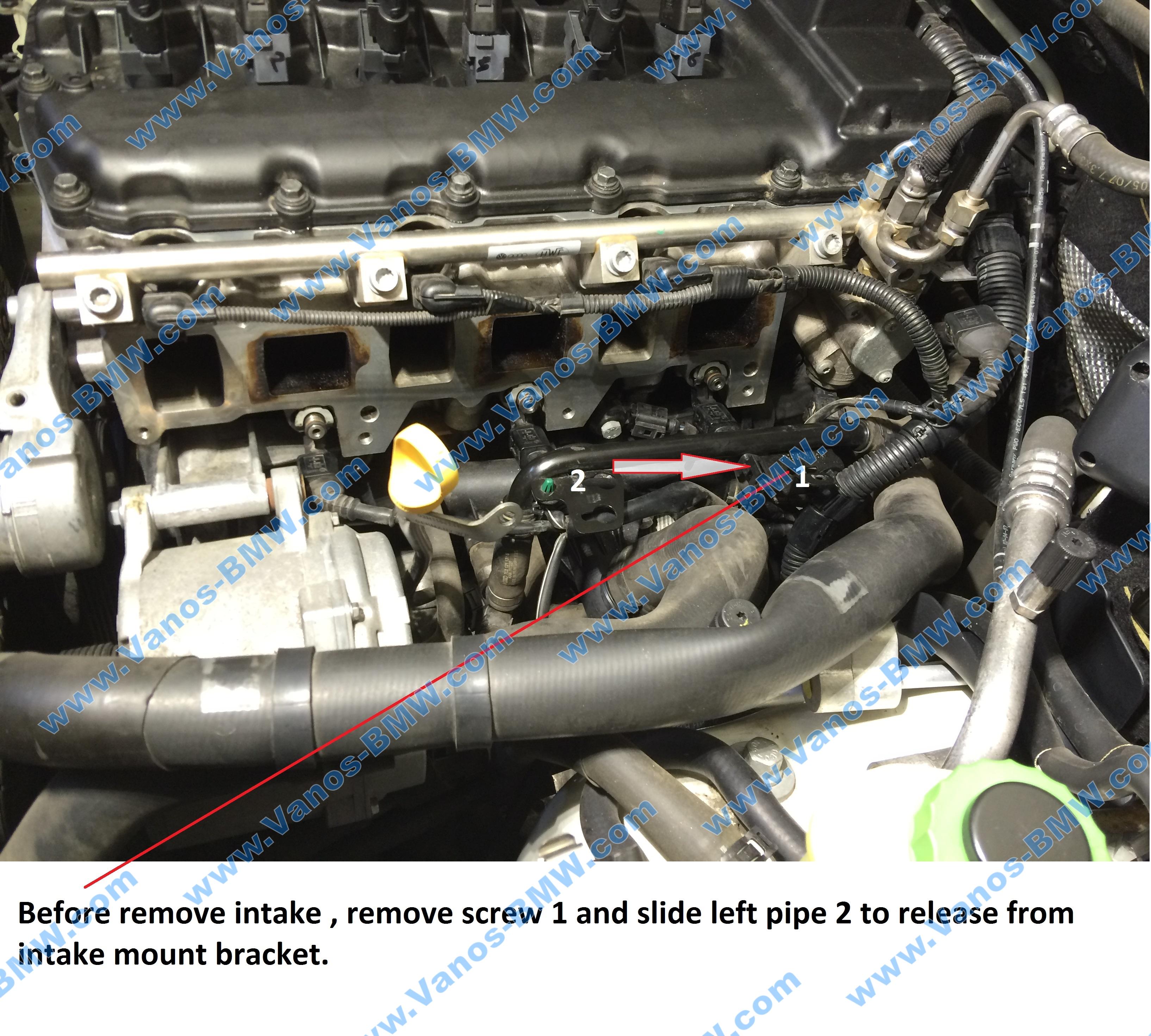 Diaphragm Valve For Crankcase Ventilation Porsche Cayenne