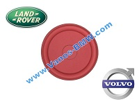 Membrane valve cover for Land Rover Freelander 2 and Volvo 30788481, 30757662, 31319642, engine B6324S Si6 3.2L
