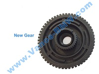 BMW X3 X5 X6, Land Rover and Mercedes-Benz GL and ML - Transfer Case Motor Gear