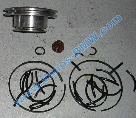 Vanos BMW Repair kits - Vanos BMW Repair kits for cars