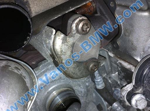 Kit for remove EGR AGR BMW - Vanos BMW Repair kits for cars