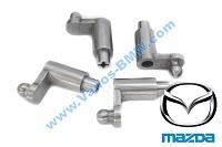 Lever flaps MAZDA 6, Lever flaps MAZDA 3, Lever flaps MAZDA MPV, L32313100C, L32313100C, L32313100D, L32313100F, L32313100E