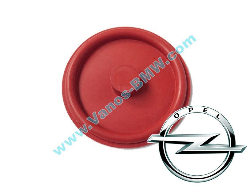 Diaphragm valve for crankcase ventilation Opel Engines A14NEL A14NET A16LEL A16LER A16LES A16LET A16XER A16XHT A16XNT A18XEL A18XER A20DT A20DTH A20DTL A20DTR Z16LEL Z16LER Z16LET Z16XE1 Z16XEP Z16XER Z16XNT Z18XER