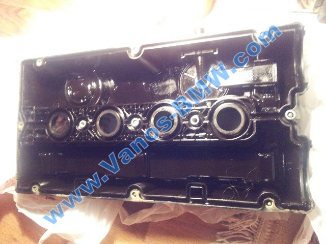 Valve Cover Vauxhall Opel Gm 5607187 5607258 5607159