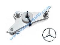 Intake Manifold Air Flap Runner Repair Kit For Mercedes M272 M273 V6 Engine