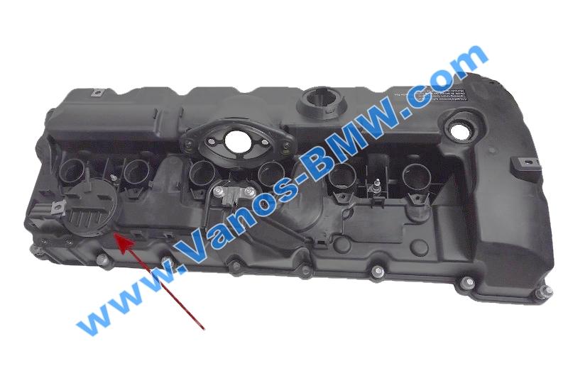 11127552281 Bmw Valve Cover Repair Kit N52 N51 N52n