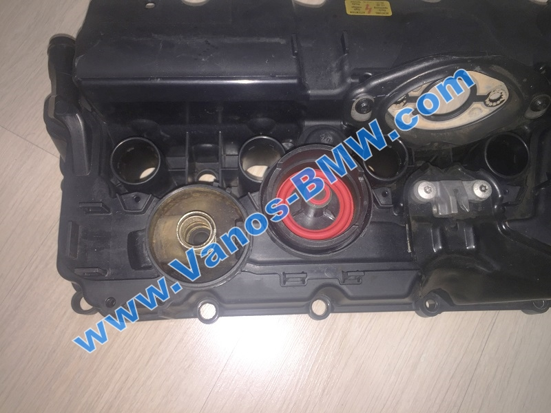 11127552281 BMW Valve cover repair kit N52, N51, N52N, N52K