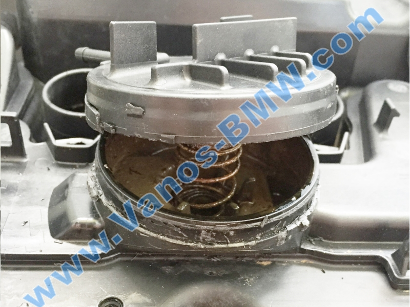 Membrane For BMW x5 CCV Replacements (or other BMW with engines N52, N51,  N52N, N52K, N53)