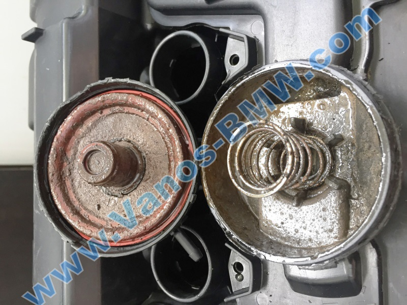 bmw n53 ccv replacement
