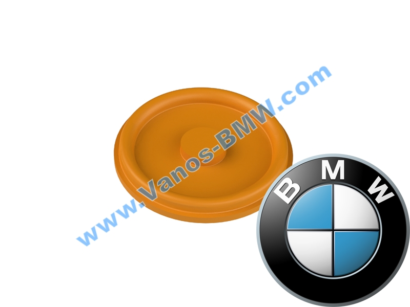 Membrane for BMW N55 Cylinder Head Cover - 11127570292