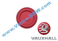 Diaphragm valve for crankcase ventilation Opel 0607145 ( GM 55561426 )