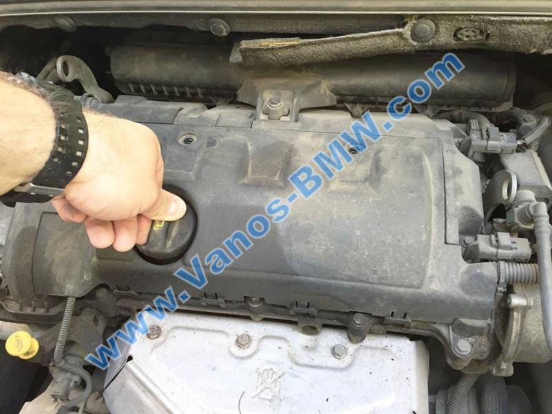 Membrane Peugeot 308