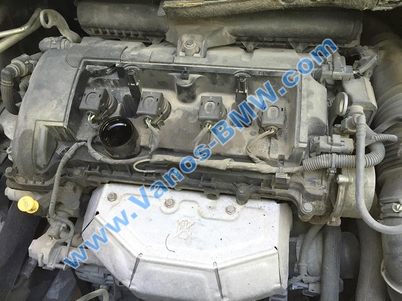 Membrane Peugeot 207