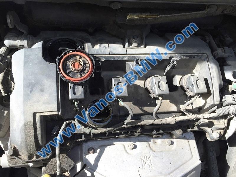 peugeot ep6 mini n12 membrane valve cover repair kit | ebay