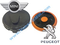 Repair kit valve cover for Peugeot and MINI with engine EP6