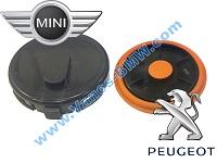 Membrane Peugeot 308, 3008, 207 (A7) engine EP6 OEM 0248.Q5, membrane mini, 11127572724, 11127646554