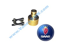 Saab 9-3 9-5 Automatic transmission shift cable bushing repair kit