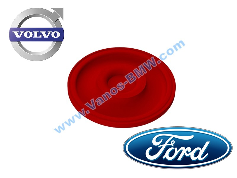 Membrane for VOLVO FORD 30684381 1511222 engine oil filter