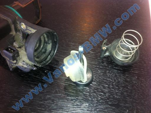 DISA BMW Repair kits - Vanos BMW Repair kits for cars
