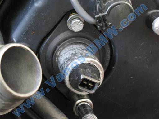 Installation manual M62TU Vanos Procedure (E39, E38, E53