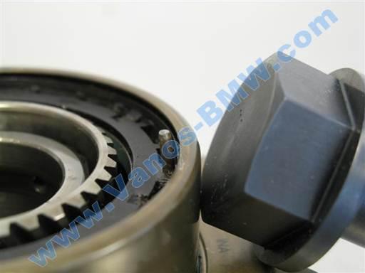 Installation manual M62TU Vanos Procedure (E39, E38, E53) - Vanos