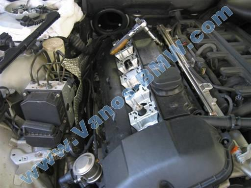 Installation Manual Double Vanos 6 Cyl E46 E39 Vanos
