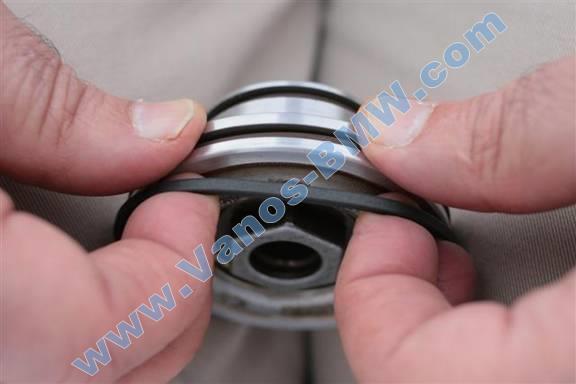 Installation manual Double Vanos 6-cyl (E46, E39) - Vanos BMW Repair