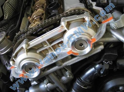 ... repair, vanos seals, double vanos | Vanos BMW Repair kits for cars