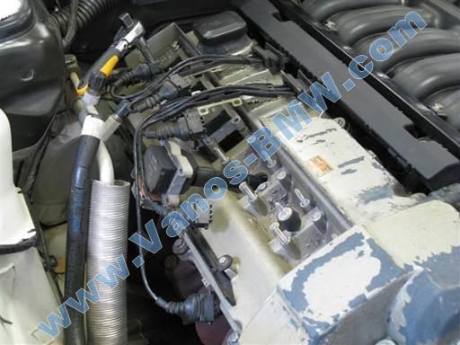 Installation manual 6-cylinder Single Vanos - Vanos BMW Repair kits on 7.3 engine harness, 7.3 powerstroke wiring harness, 7.3 fuel injector harness, 7.3 alternator harness,