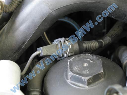 Installation Manual 6-cylinder Single Vanos