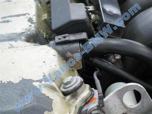 Installation manual 6-cylinder Single Vanos - Vanos BMW