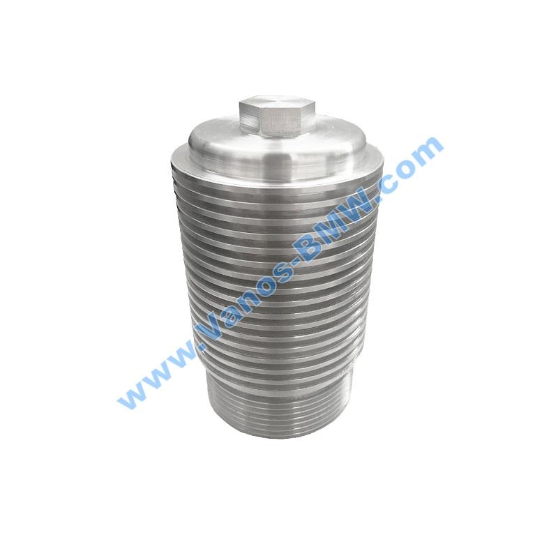 Filter housing DSG 7 of aluminum VAG 0BH325159 - Vanos BMW Repair