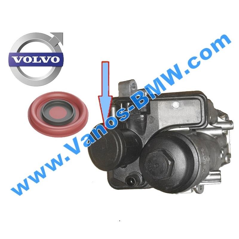 Porsche Boxster Engine Rattle: Membrane For VOLVO 31338685, 30788494, 31338684 Engine Oil