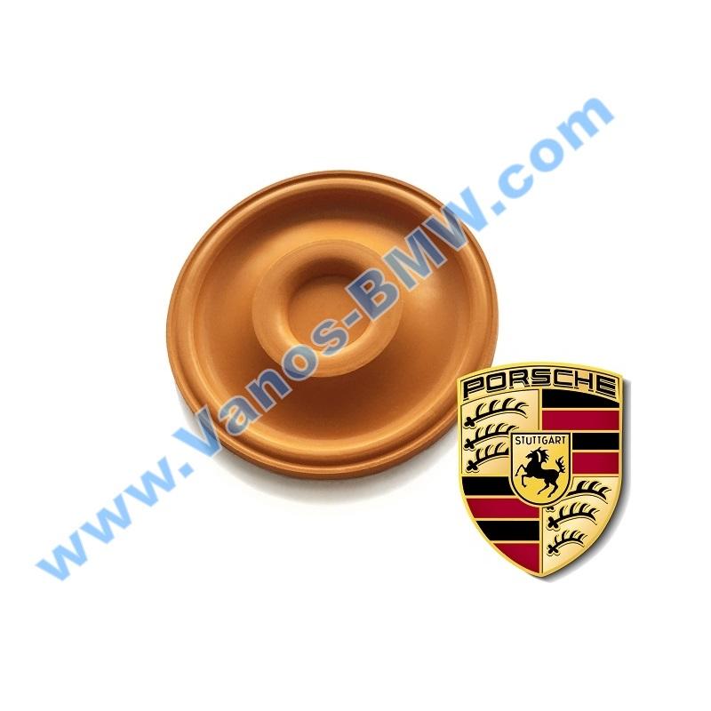Porsche Boxster Engine Rattle: Diaphragm Porsche Cayenne 3.6 M55.01 For Valve Crankcase