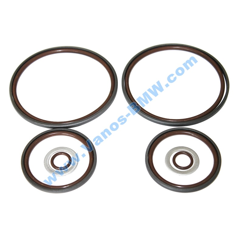 Double Vanos Only Seals Repair Kit 6 Cyl Vanos Bmw Repair Kits For Cars