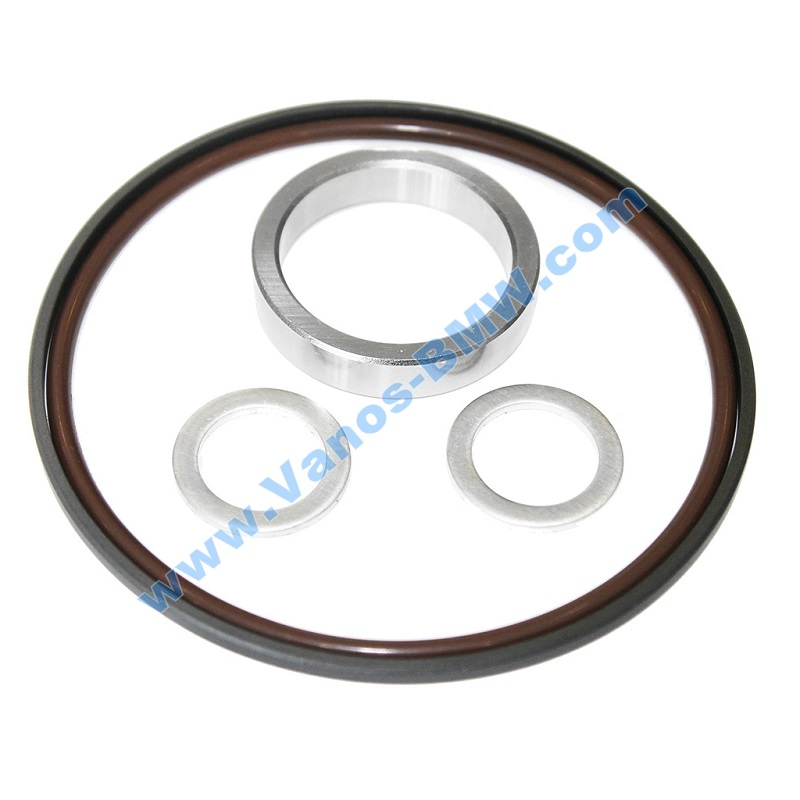 Single Vanos Seals And Rattle Repair Kit 6 Cyl Vanos