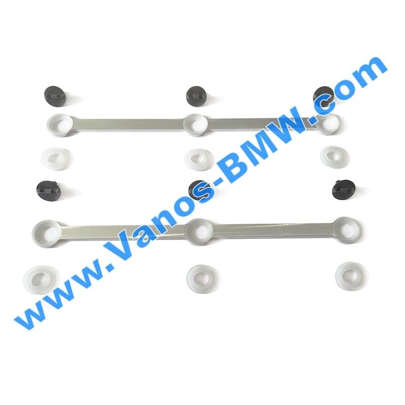 OM642 - Intake Manifold Runner Connecting Rods - Mercedes Diesel 3 0L V6