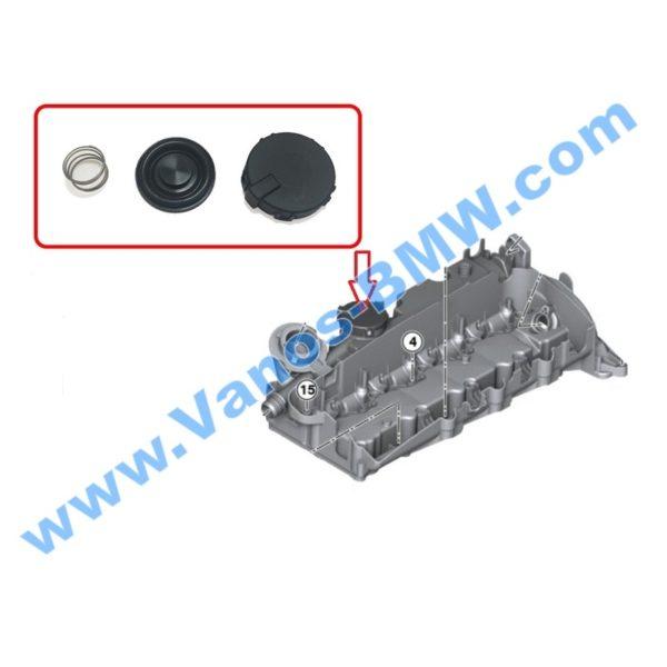 11128508570, n47 pc, n47 breathing valve